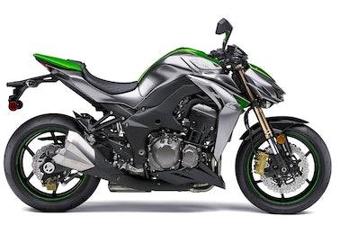 2014 Kawasaki Z1000 Abs Review Revzilla