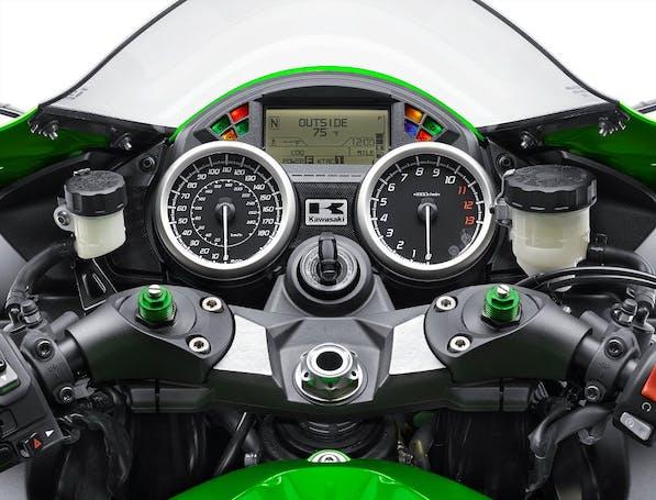 2015 Kawasaki ZX-14R review