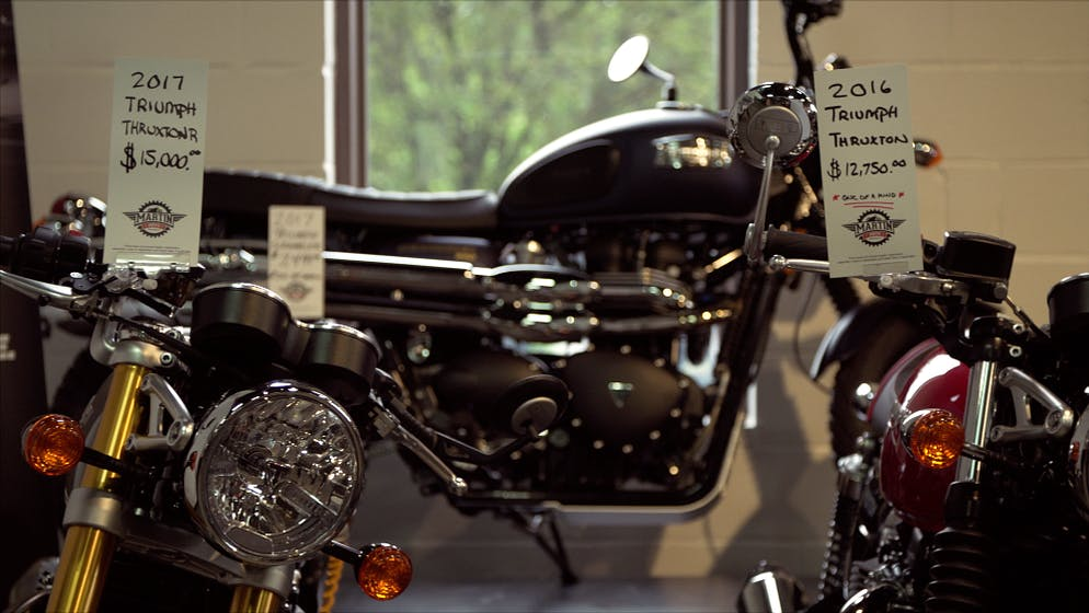 How To Buy A New Motorcycle From A Dealer Revzilla