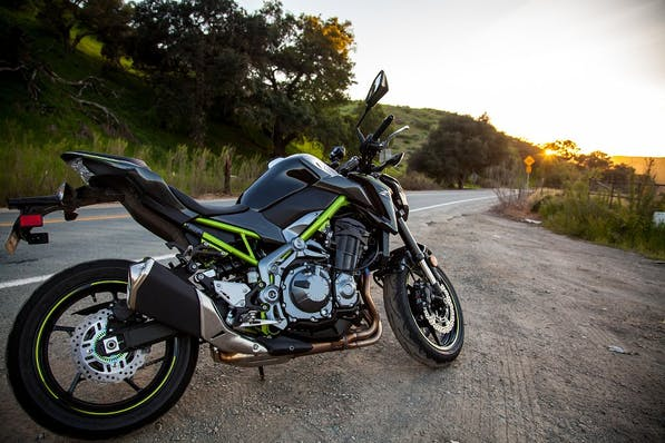 You Needed To Know Kawasaki Z900 Edition