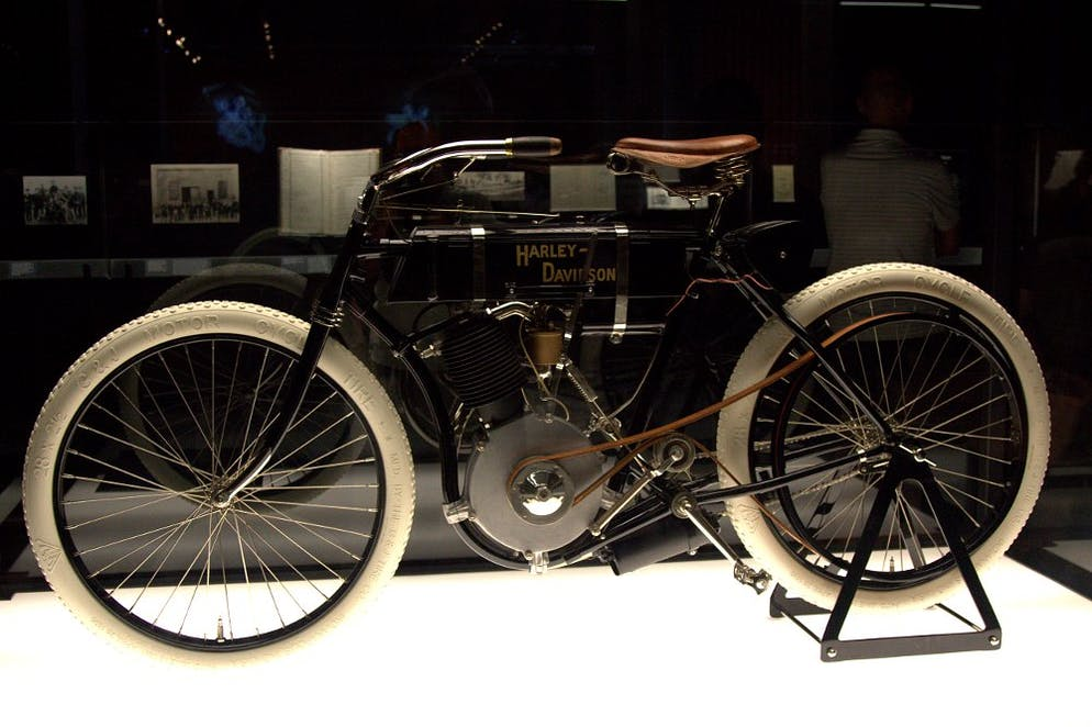 Three things Harley-Davidson would rather you didn t think about ... 1638f2f433cb