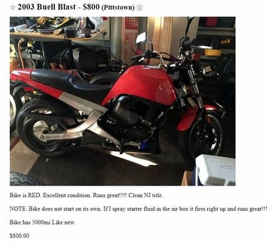 Best Cheap Motorcycles You Can Buy If You Think You Can T Afford One