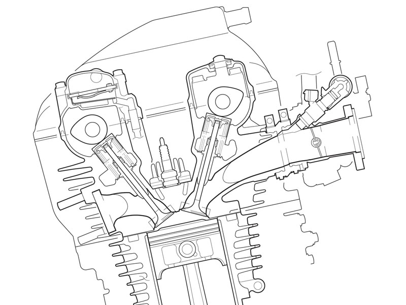 Why Fuel Injection Has Replaced Carburetors On Motorcycles