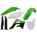 Plastics & Plastic Kits