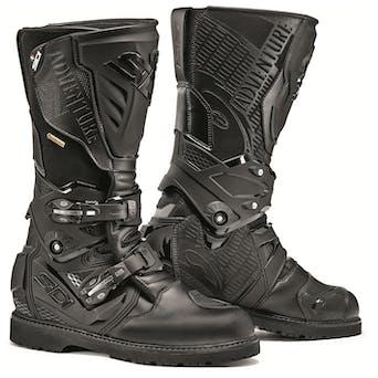 19fbd8ee205 Motorcycle Boots - RevZilla