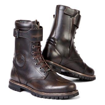 8da2f0559 Motorcycle Boots - RevZilla
