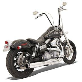 Harley Dyna Parts & Accessories | Custom Aftermarket Parts - RevZilla