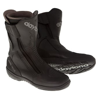 Motorcycle Boots Revzilla